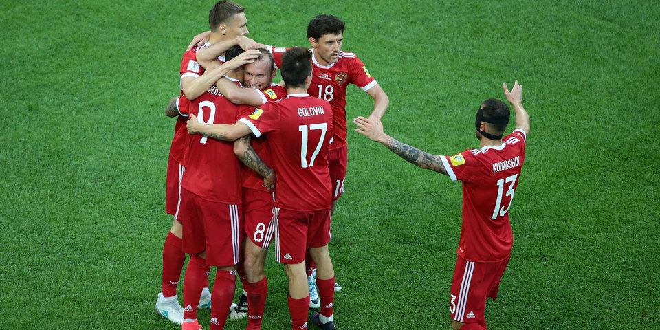 Вячеслав Колосков: «Слова Паунда о допинге в российском футболе – это провокация»