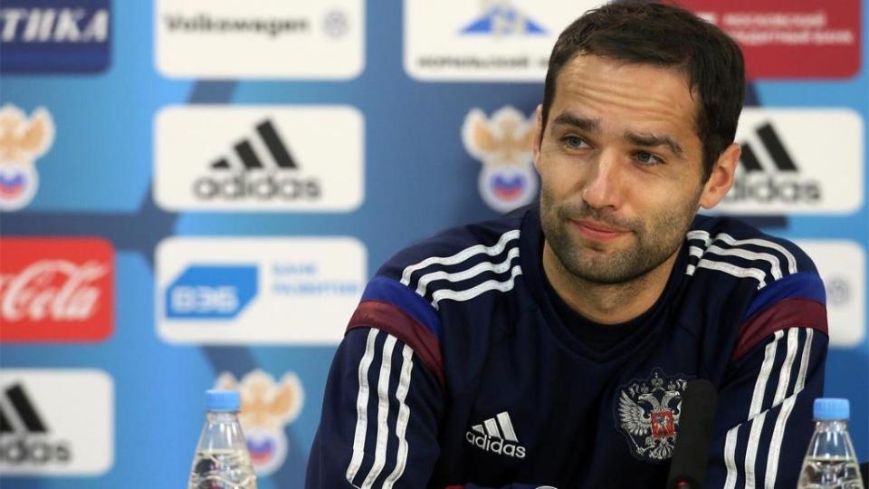 Алексей Смертин иРоман Широков получили работу вруководящем составе московского «Динамо»