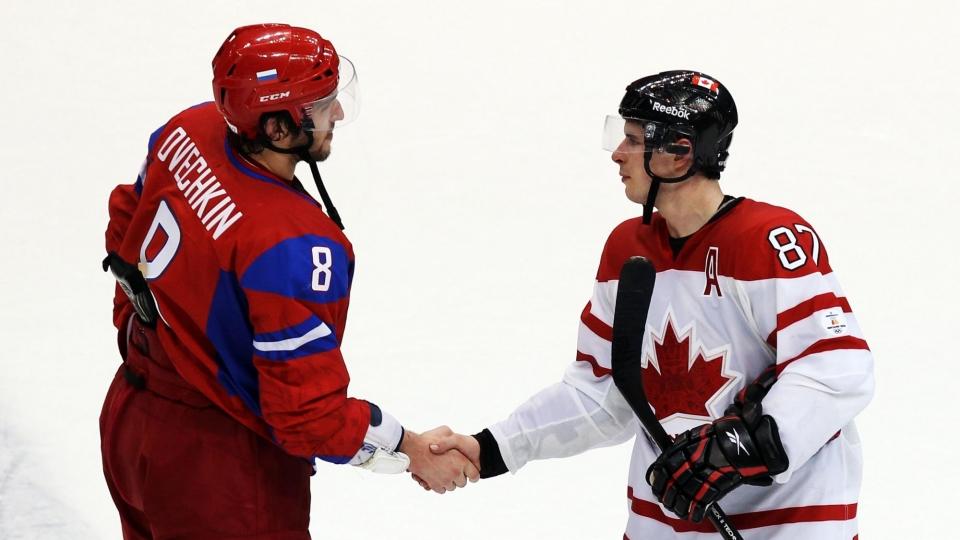 ИИХФ оплатит транспортные расходы и страховку игроков НХЛ ради их поездки на ОИ-2018