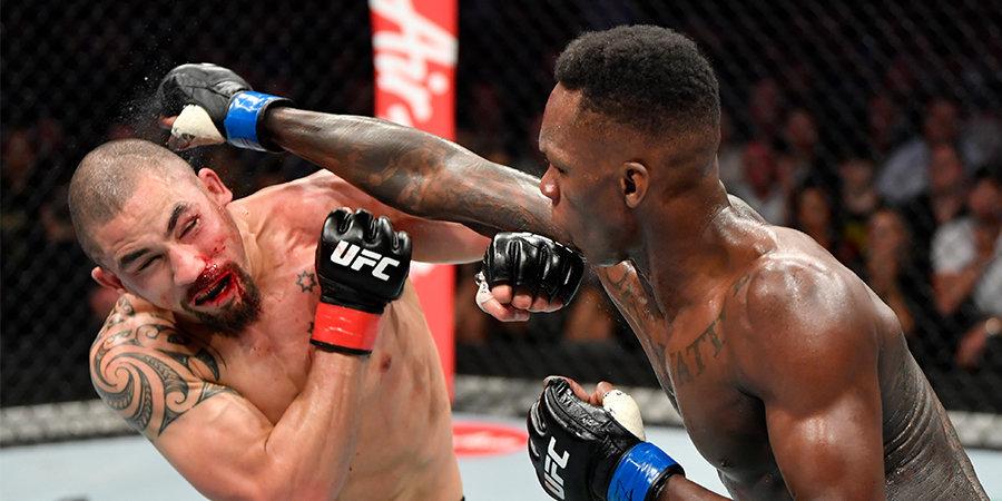 Боец из Молдавии задушил приятеля Гуфа, UFC находит замену Конору и бьет рекорд