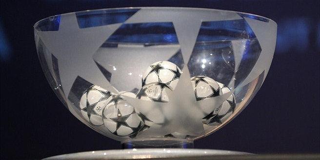 Состоялись первые жеребьевки Лиги чемпионов и Лиги Европы сезона-2018/19