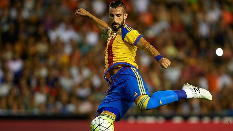 Негредо может вернуться в чемпионат Испании