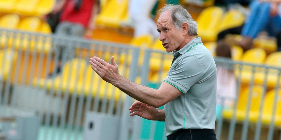 Перевертайло и большая группа игроков покидают брянское «Динамо»