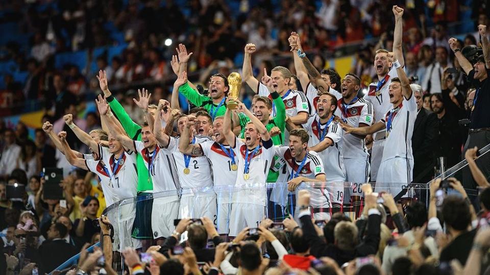 «Хаддерсфилд» усилился чемпионом мира-2014