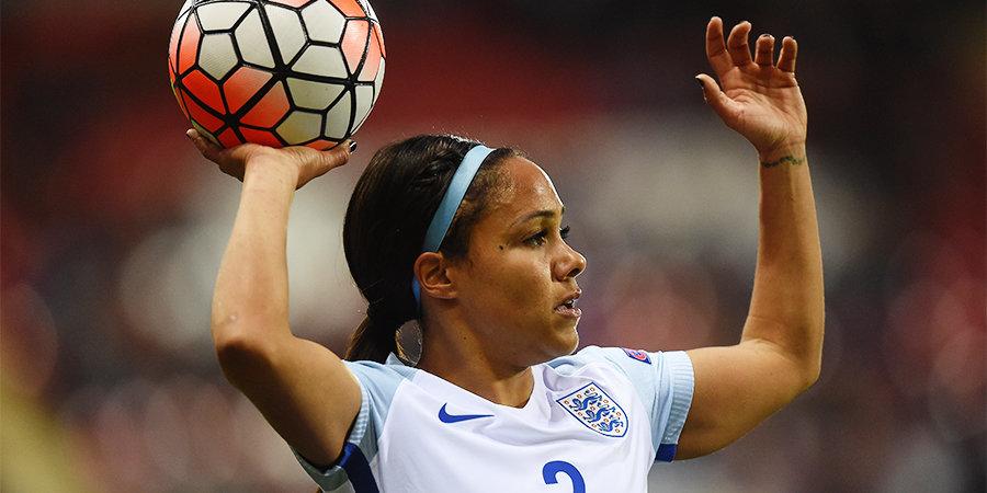 В FIFA 22 появится первая женщина-комментатор