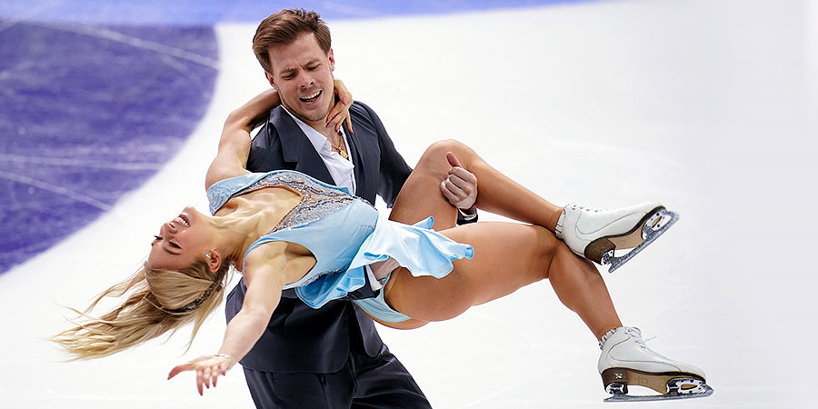 Наталья Бестемьянова: «Синицина и Кацалапов абсолютно заслуженно выиграли ритм-танец на ЧМ»