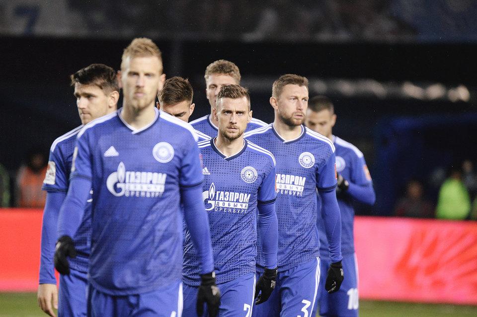 «Оренбург» упустил победу в матче с «Волгарем», «Крылья Советов» разгромили «Енисей»
