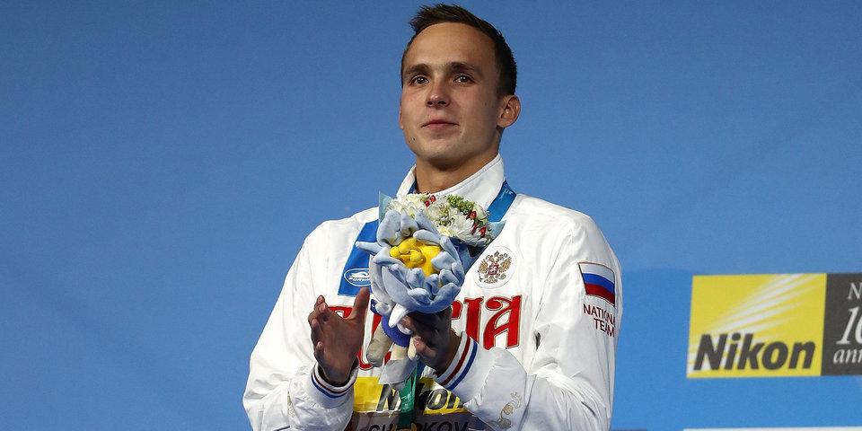 Антон Чупков: «Главное сейчас пройти отбор на Олимпиаду в Токио»