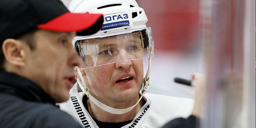 Алексей Терещенко: «Сейчас очень большой отток игроков, и не факт, что они смогут сразу заиграть в Америке»