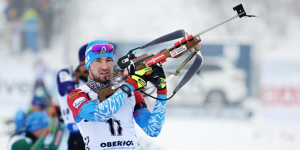 Логинов одержал первую победу на Кубке мира! Лучшие моменты и рукопожатие с Самуэльссоном
