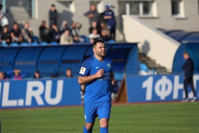 Касаев может завершить карьеру либо перейти в «Аланию»