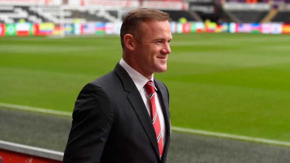 Руни рассказал, как мог перейти в «Ньюкасл» вместо «Манчестер Юнайтед»