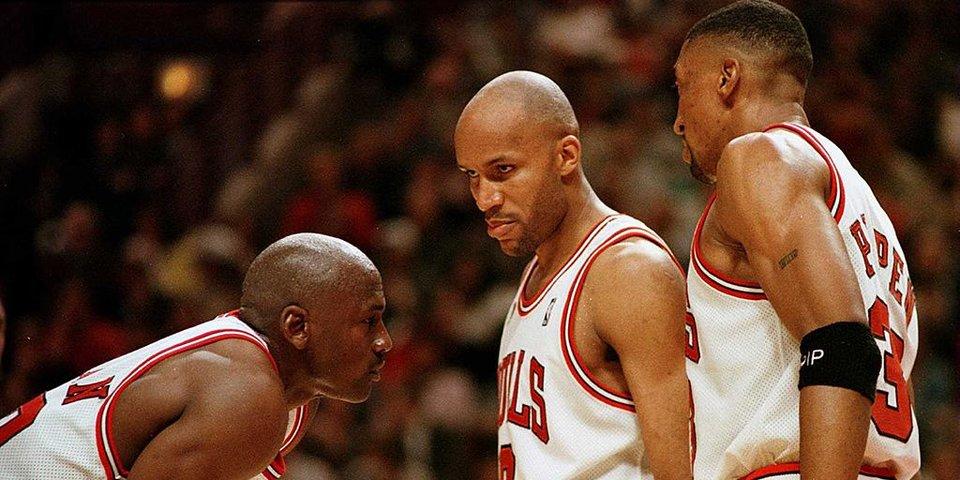 «Чикаго» Майкла Джордана. Что стало с лучшей командой в истории баскетбола
