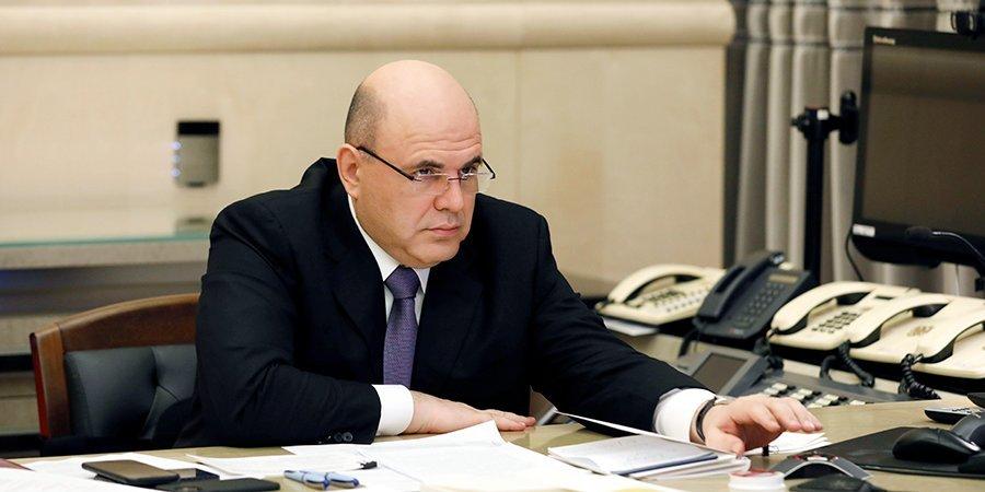 Премьер-министр РФ Мишустин вылечился от коронавируса