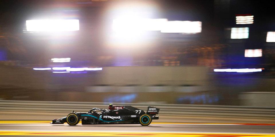 «Формула-1» не станет наносить радугу на болиды в новом сезоне