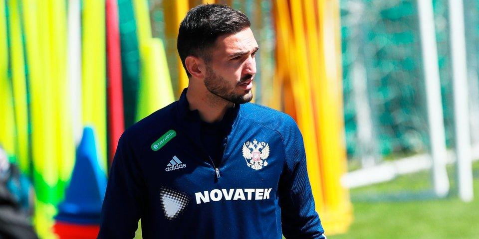 Отец Оздоева: «Магомеду и сборной России искренне желаю, чтобы они стали чемпионами Европы»