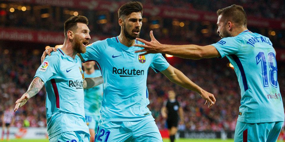 «Барселона» назначила сумму отступных за Месси, учитывая опыт с Неймаром