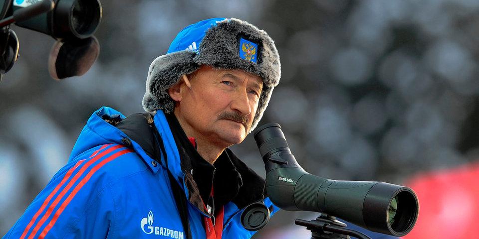 Анатолий Хованцев: «Когда Гараничев пришел на стойку, его шатало и тошнило»