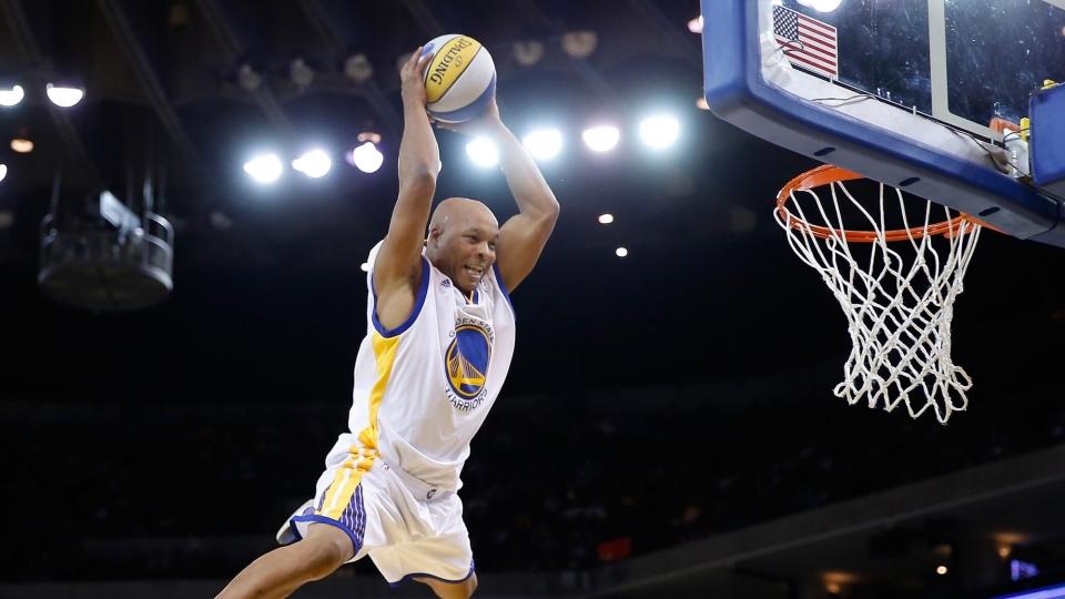 «Голден Стэйт» одержал третью победу над «Кливлендом» подряд в финале плей-офф НБА
