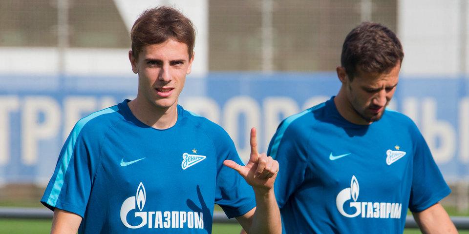 Агент Джорджевича: «Два российских клуба хотят приобрести Луку»