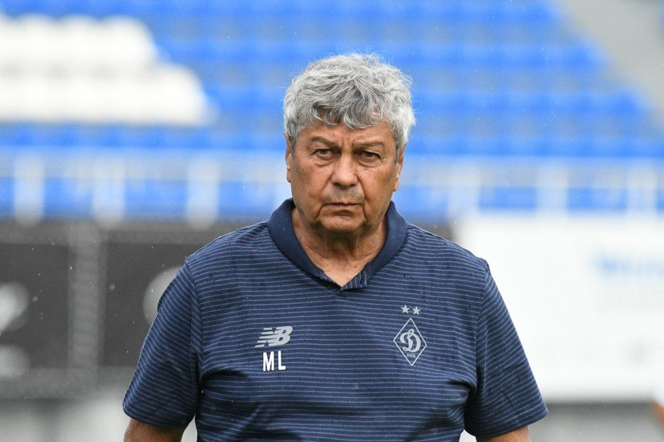 Луческу поселился на базе «Динамо» из-за опасений за свою жизнь