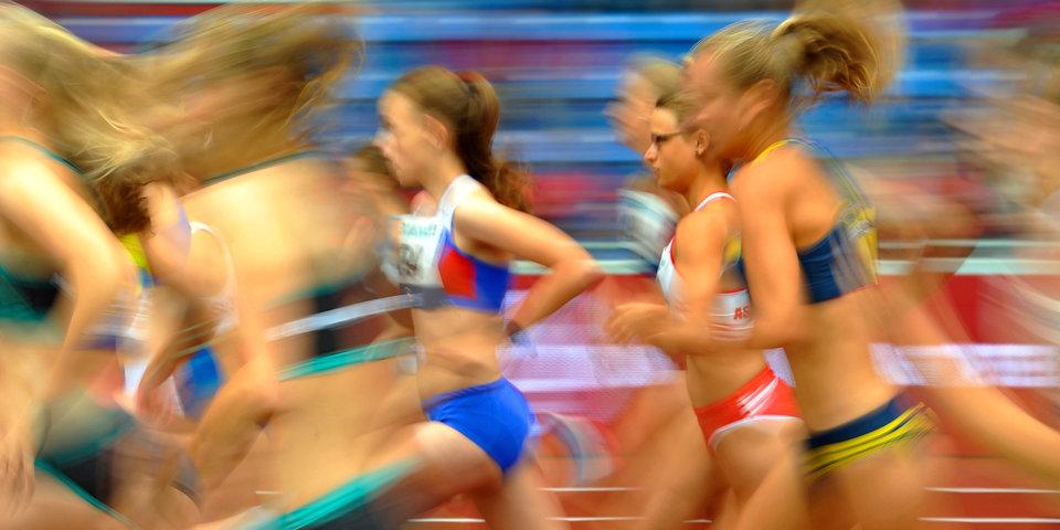 ВФЛА получила 126 заявок от российских легкоатлетов, 94 из них уже направлены в ИААФ