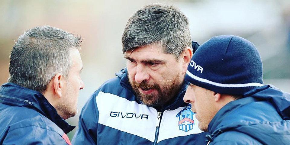 Андрей Чернышов: «За рубежом я расту как тренер»