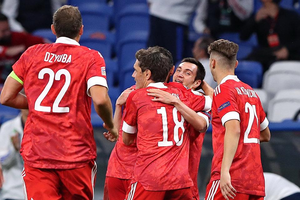 Андрей Аршавин — о победе сборной России над Сербией: «Не должна была быть такая разница в счете, как это вылилось в конце»