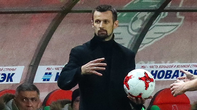 Руководство «Уфы» предложило Семаку новый контракт