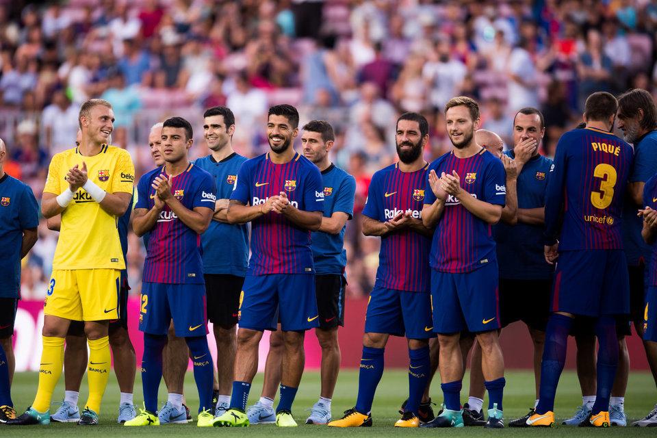 «Барселона» во вторник присоединится к забастовке в Каталонии