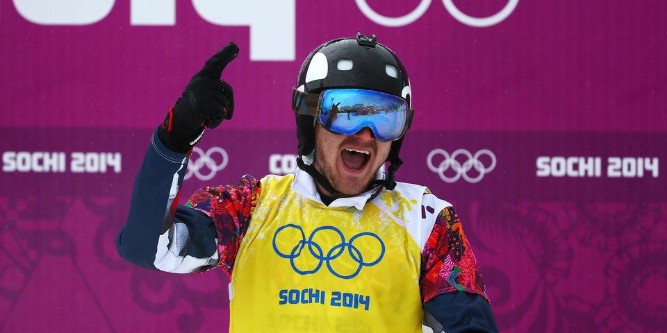 Слалом от Ванессы Мэй и сенсация от Олюнина. Что происходило на Олимпиаде в Сочи 18 февраля