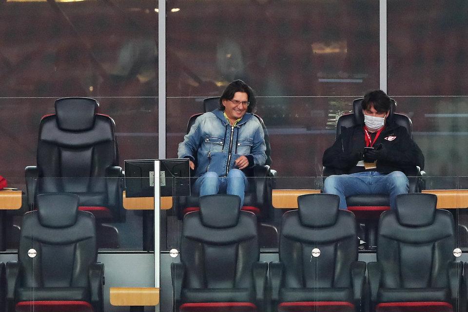 В «Спартаке» отреагировали на возможное возвращение пива на стадионы