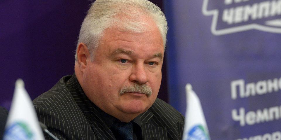 Владимир Плющев: «Тарасенко — абсолютно порядочный мальчишка»