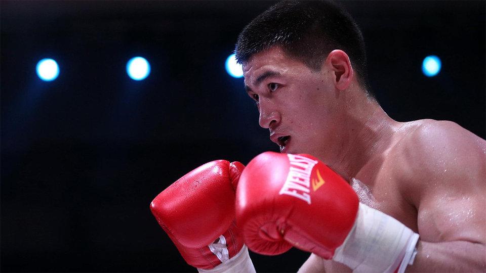 Бивол получит пояс чемпиона мира по версии WBA