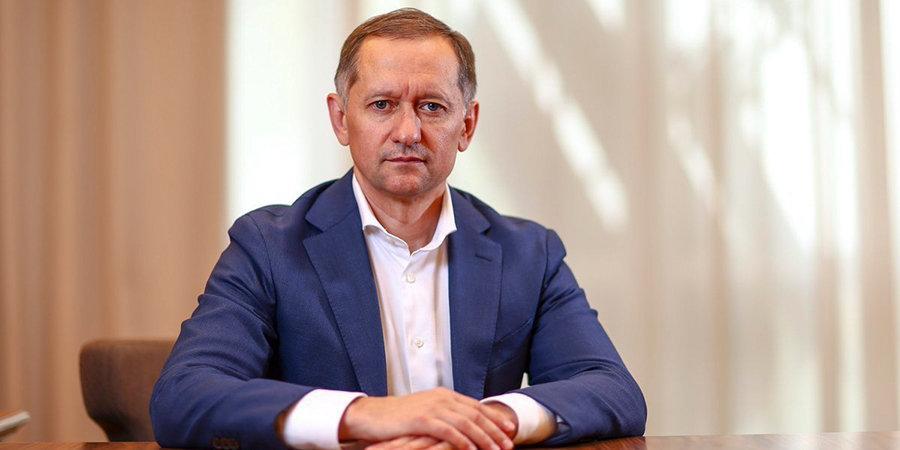 Гендиректор «Рубина»: «Отмена лимита пойдет на пользу российского футбола»
