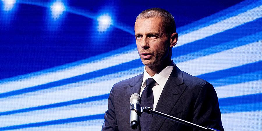 СМИ: УЕФА объявит чемпионами лиг текущих лидеров, если турниры не будут доиграны