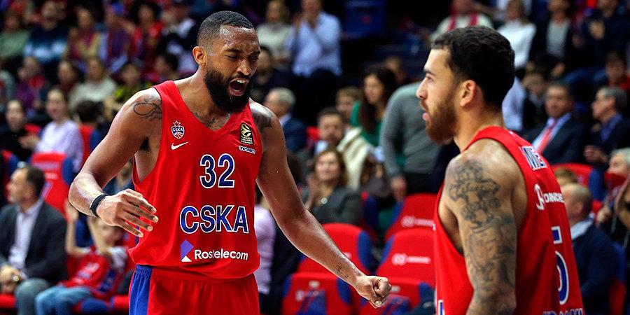 В матче ЦСКА — «Жальгирис» все будет зависеть от одного игрока. И мы уже знаем от какого