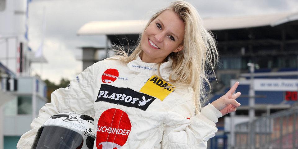 Немецкая модель попала в лонг-лист участниц первой женской серии W