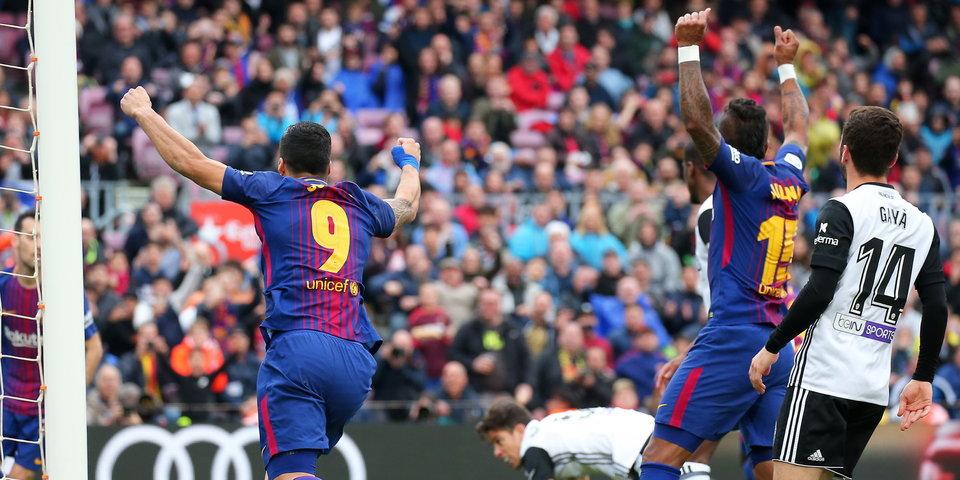 Новый беспроигрышный рекорд Испании – теперь только у «Барсы». Как это получилось