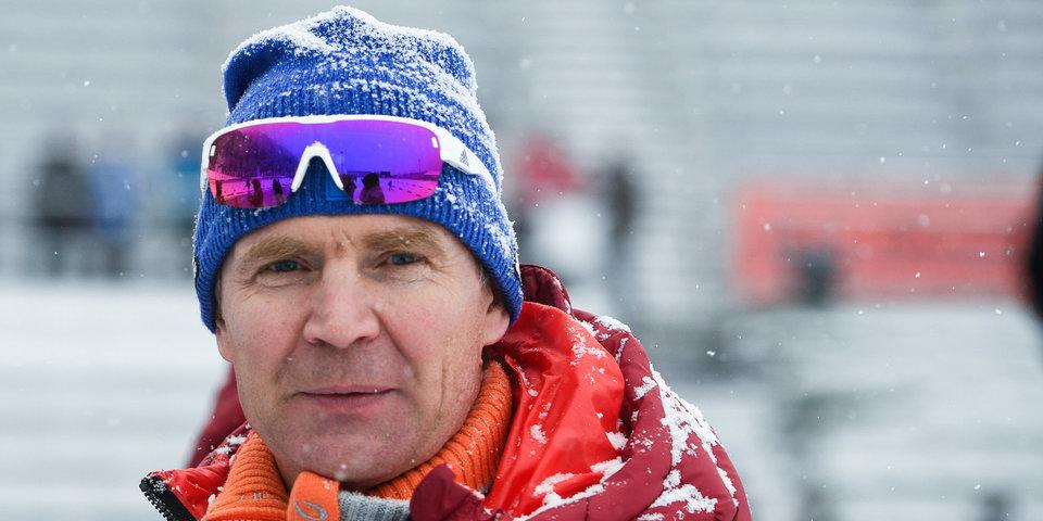 Андрей Падин о публичной критике биатлонистов: «Что, гордыня не позволяет зайти к тренеру?»
