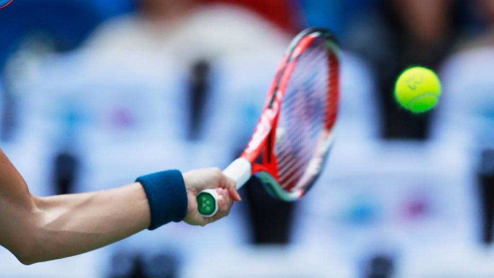 16-летняя Анисимова победила теннисистку из топ-10