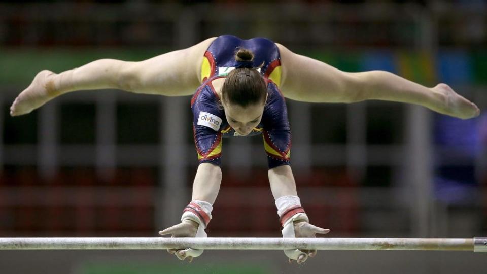 Сборная РФ заняла 3-е место вмедальном зачетеЧМ поспортивной гимнастике