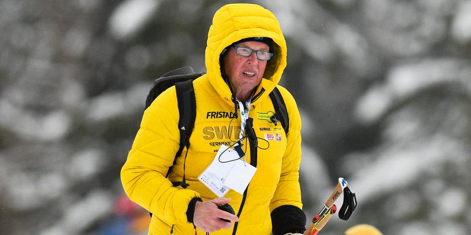 Вольфганг Пихлер: «Этот сезон для нас, шведов, даже важнее олимпийского»