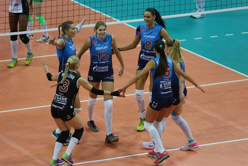 Два «Динамо» поспорят за Кубок России