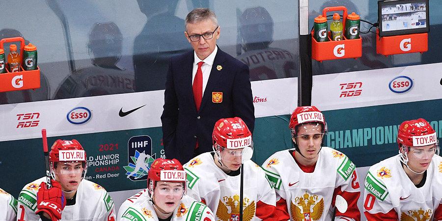 Ларионов вновь заменил Брагина, Чехия обошлась без игроков из КХЛ. Превью Шведских хоккейных игр