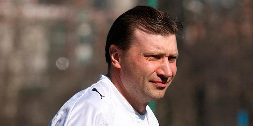 Cергей Дмитриев: «В отличие от Садырина, у Манчини нет времени»