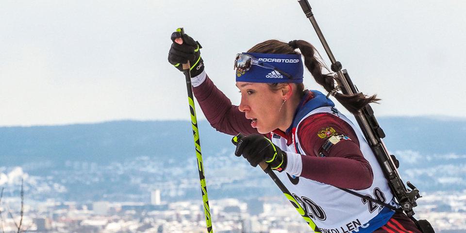 Тренер женской сборной России: «Если проигрыш в спринте ногами у нас будет 40-50 секунд, то это нормально»