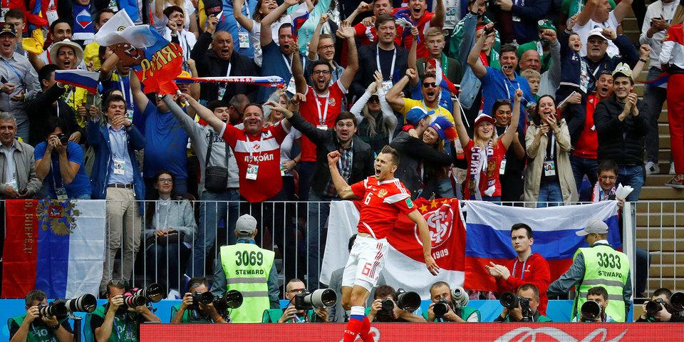 В Дании объяснили, почему болельщиков из России не пустят в страну