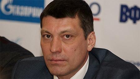 Александр Яременко: «Матч-открытие ЧМ-2022 пройдет в Санкт-Петербурге на ледовой арене»