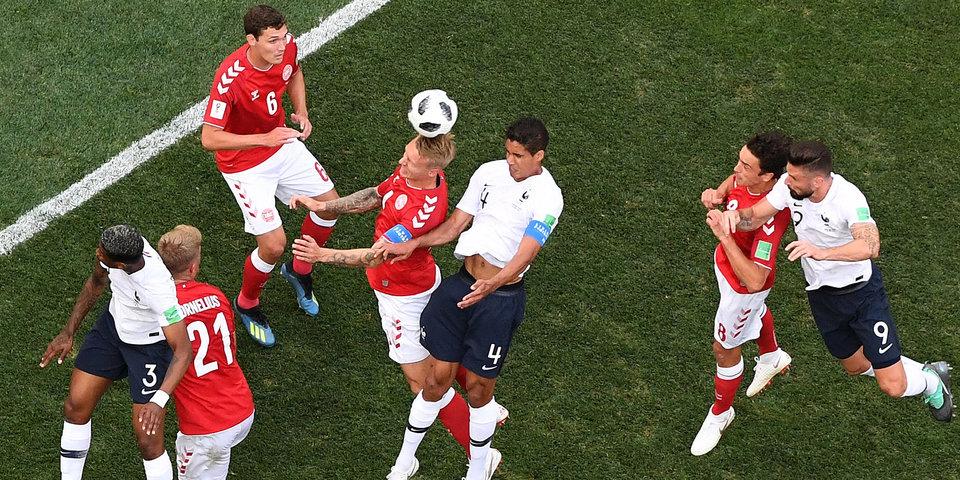 Игнатьев считает, что французы одержат победу над Аргентиной